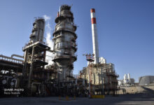 Photo of 100% Rise in Euro 4, 5 Gasoil Output of Isfahan Refinery