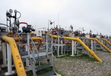 Photo of Plant for Producing Sulfur Products Launched in Khangiran