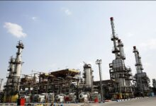 Photo of Iran Nearly Self-Sufficient in Manufacturing Refinery Parts