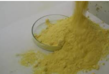 Photo of Powder sulphur