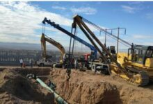 Photo of Iran Fully Self-sufficient in Pipeline Construction