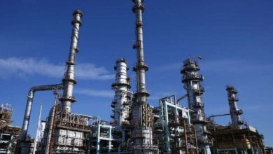 Photo of Golden Days for Iran Refining