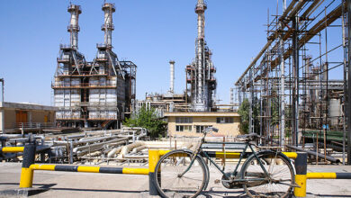 Photo of Tabriz Refinery Saves €1.8 million in Building Cooling Unit