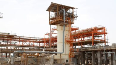 Photo of Bidboland Persian Gulf Refinery to Supply Superjet Fuel