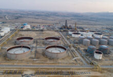 Photo of Sustainable Production at Qeshm Gas Refinery